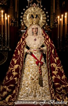 Las Fotografías de Bandera: El día de Ella St Maria, Our Lady Of Sorrows, Mama Mary, Queen Outfit, Bride Of Christ, Mary Magdalene, Holy Mary, Blessed Mother, Mother Mary