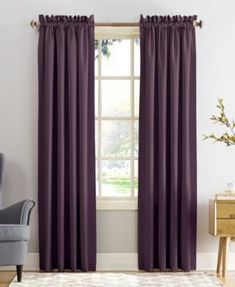 Browning Curtains Browning Curtains Valance In Pink Brown