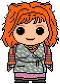 Harry Potter: Molly Weasley