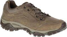 173744170ae Merrell Men s Moab Adventure Lace Shoes Boulder 10.5 Ropa Táctica
