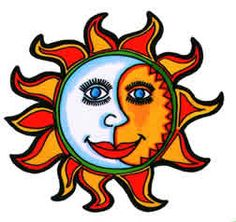 soleluna tattoo - Cerca con Google Live Cd, Rejoice And Be Glad, Good Morning Sunshine, Let Your Light Shine, How I Met Your Mother, Sun Moon, Rock, Psychedelic, Tatoo