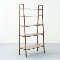 Regał Frisk Maxi, Plywood Project