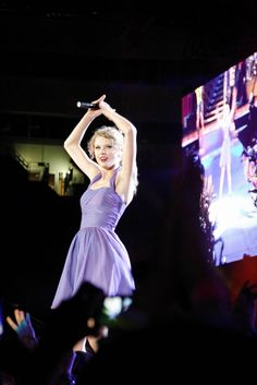 Taylor Swift Speak Now - Pittsburgh   by rwoan