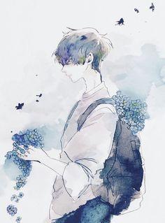 Картинка с тегом «anime, art, and drawing»