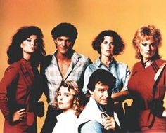 V: The Series (1984)  NBC (ended 1985)