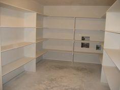 Home Renewal Challenge: Storage Room