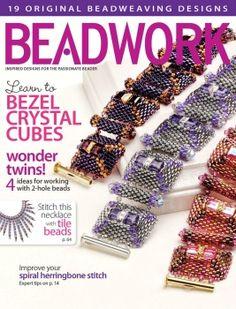 Beadwork №4-5 2013