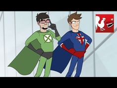 X-Ray & Vav: OFFICIAL TRAILER