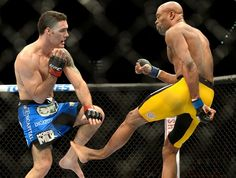 The career of the greatest MMA fighter ever is likely over after one of the most gruesome scenes in UFC history. Anderson Silva broke his left . Pcos, Ronaldo, Anderson Silva, Las Vegas, Leg Injury, Sporting, Ufc Fighters, Broken Leg, Usa Today Sports