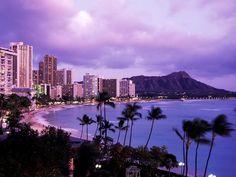 Waikiki, Oahu, HI