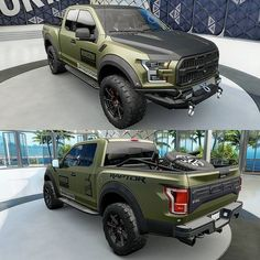 Ford raptor american cars.