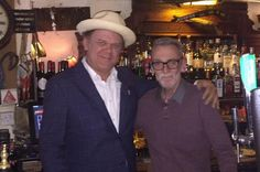 John C. Reilly takes some time off at Europe's oldest bar in Athlone - Irish Mirror Online