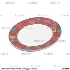 Christmas candy cane girl illustration paper plate | Pinterest | Girl illustrations Christmas candy and Candy canes  sc 1 st  Pinterest : candy cane paper plates - pezcame.com