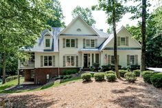16340 Freemanville, Alpharetta, GA 30004 | MLS 8187373 | Listing Information | Berkshire Hathaway HomeServices Georgia Realty | Berkshire Hathaway HomeServices