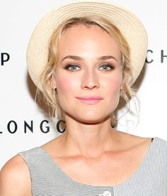 35 Times Diane Kruger Was An Absolute Beauty Icon