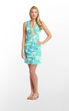 Belk Lilly Pulitzer Dresses Lilly Pulitzer Janice Dress in