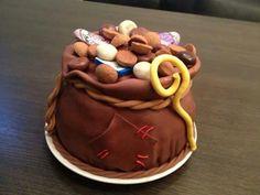 Fairy cakes op Facebook #sinterklaas