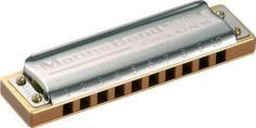 Hohner Inc. M2005BX-G# Marine Band Deluxe Harmonica, Key of G Sharp, Ab by Hohner Inc, USA. $45.32. Marine Band Deluxe (#M2005) - For more than 100 years, the Marine Band has been the favorite harmonica of artists like Little Walter, Paul Butterfield, Sonny Terry, Sonny Boy Williamson II, Bob Dylan, Bruce Springsteen and countless others. The new Marine Band Deluxe puts a contemporary spin on the Marine Band legacy. Using its legendary, best-selling namesake as a starti...