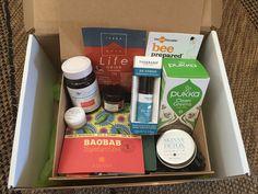 Naturisimo Clean Living Health Box