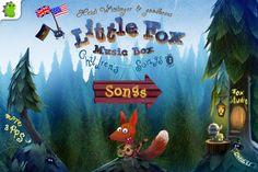 Little Fox's Music Box - SE