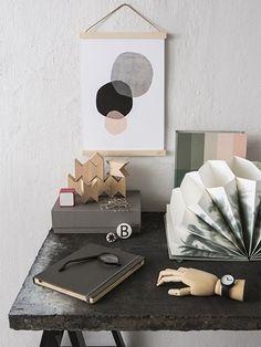 boligpluss, http://trendesso.blogspot.sk/2014/10/inspirations-for-home-office.html