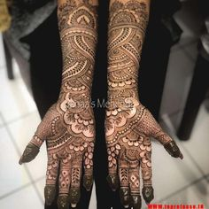 We have collected the most remarkable mehndi design for the bride. This rich bridal hand mehndi design is very beautiful and easy to draw by Top release. Hand Mehndi, Henna, Engagement Mehndi Designs, Mehndi Designs For Hands, New Launch, Mehendi, Easy Drawings, Product Launch, Change