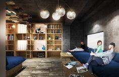 【新感覚】池袋に泊まれる本屋さん誕生!おしゃれ過ぎる癒しの空間『BOOK AND BED TOKYO』 - Yahoo! BEAUTY