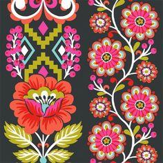 print & pattern: October 2014