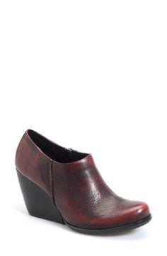 6e144bf3657 Kork-Ease  Holmes  Ankle Bootie (Women)