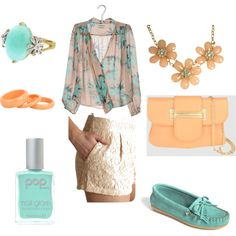 boho :), created by gina-marie-1 on Polyvore