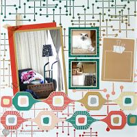The Leaf Studio   LO created using Club Scrap Office Space kit