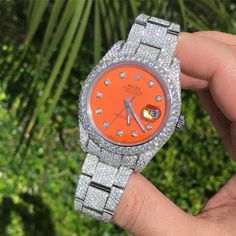 Cute Jewelry, Jewelry Accessories, Fashion Accessories, Jewelry Design, Patek Philippe, Rolex Watches, Watches For Men, Accesorios Casual, Expensive Jewelry