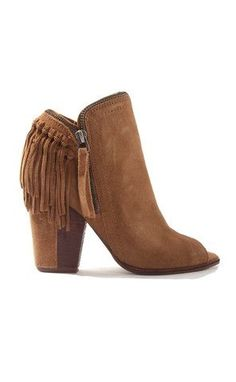 Promise Booties from Dolce Vita - these are super cute! Would love with skinnies or a mini skirt