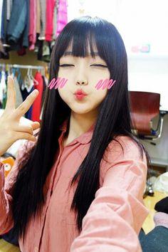 cute girl ulzzang
