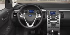 Come get yours today at Planet Ford in Spring, Texas. Photo Courtesy of Ford Motor Co. Spring Texas, Ford Flex, Planets