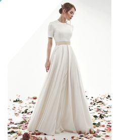 Свадебное платье – Юнона – Дебби