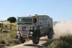 I want to run the Dakar in a truck - Toyota 4Runner Forum - Largest 4Runner Forum