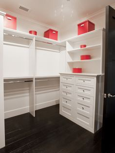 Traditional Walk-in Closet Design, Pictures, Remodel, Decor and Ideas - page 6