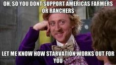 How does starvation work for you
