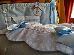 coser es fácil...: saquito y bolsito........................... Diaper Bag, Sew, Sacks, Bebe, Diaper Bags, Mothers Bag
