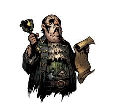 Image result for Darkest dungeon