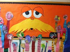 Bulletin Boards, Wright Brothers and Winners!
