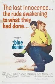 Blue Denim (1959) null http://www.amazon.com/dp/B00OW7VQUA/ref=cm_sw_r_pi_dp_Ofk2vb0N7APS8