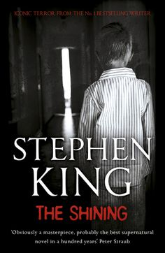 Booktopia has The Shining, The Shining by Stephen King. Buy a discounted Paperback of The Shining online from Australia's leading online bookstore. Stephen King It, The Shining, Tabitha King, Books To Read, My Books, Doctor Sleep, Thing 1, Horror Books, Rpg