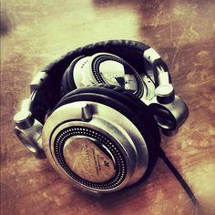 #Technics #RP-DH1200 #Headphones