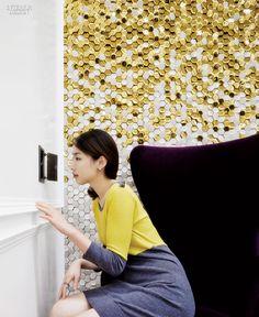 Hyundai Capital Services: 2015 BoY Winner for Beauty