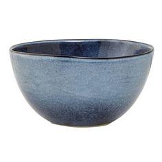 Blue and beautiful Sandrine bowl!