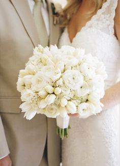 Bouquets that V loves