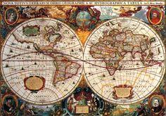 cartografia antigua - Buscar con Google