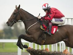 The New One or Old Guard? A Christmas conundrum for Sam Twiston-Davies